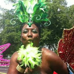Toronto Caribbean Carnival, August 2014